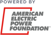 Powered by American Electric Power Foundation